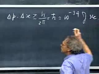 فیزیک کلاسیک - جلسه 34