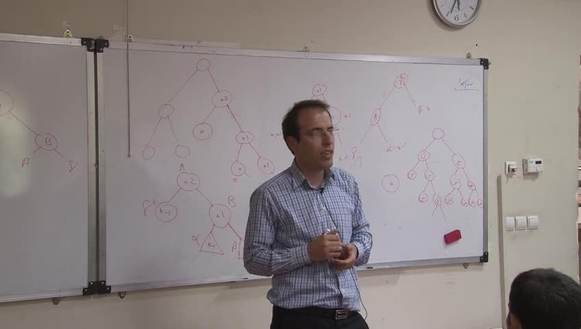 ساختمان داده ها - جلسه بیست و دوم - درخت AVL