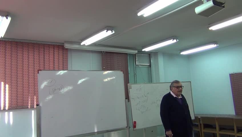 کیهان شناسی ١ - جلسه نوزدهم - مسائل بنیادی کیهان شناسی