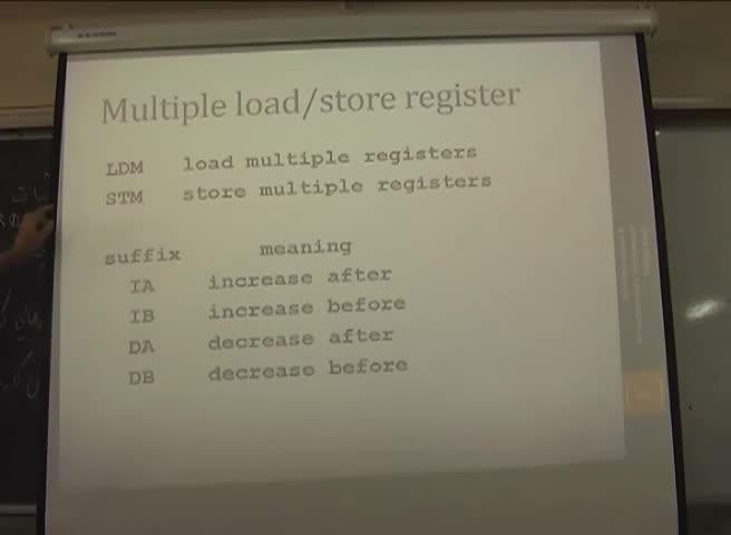 میکروکنترلر ARM - جلسه 21 - برنامه نویسی به Assembly برای ARM