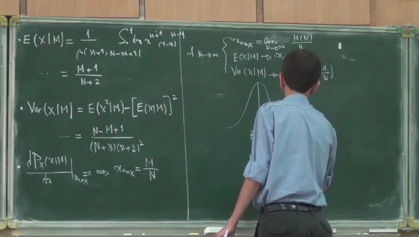 ترمودینامیک و مکانیک آماری ۱ - جلسه دوازدهم - بخش ١