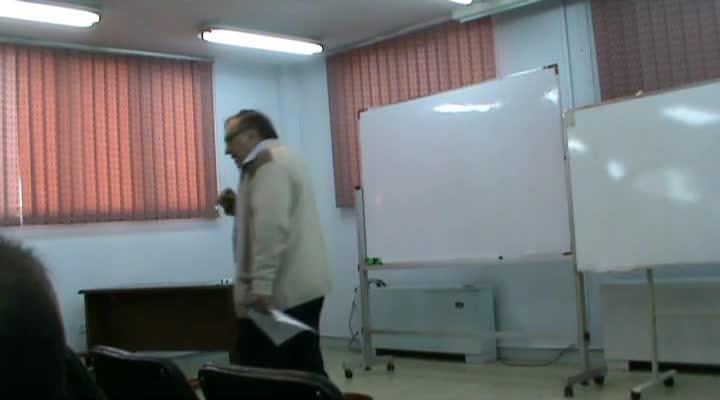 اصول فلسفی مکانیک کوانتوم - اصول فلسفی مکانیک کوانتوم - جلسه ۱