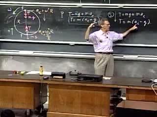 فیزیک کلاسیک - جلسه 7