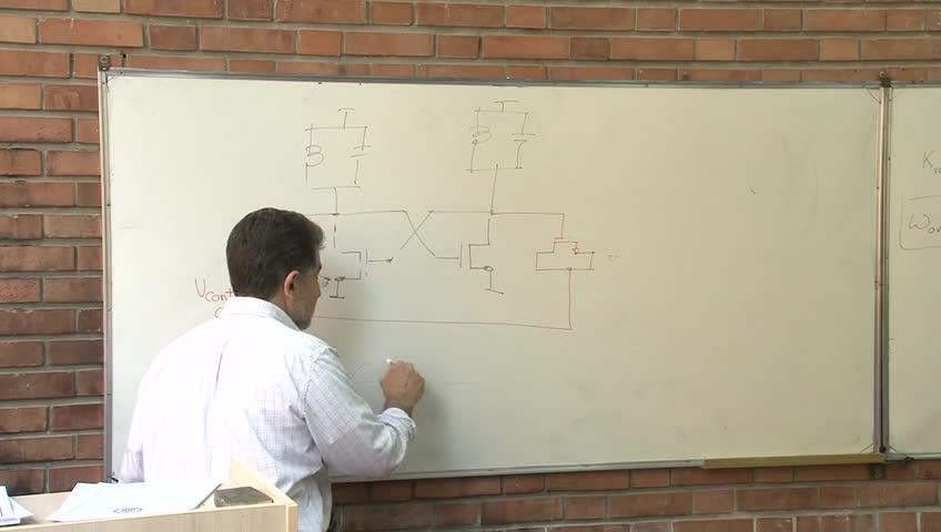 مدارهای مجتمع فرکانس بالا - RFIC - جلسه بیست و سوم - اسیلاتورها