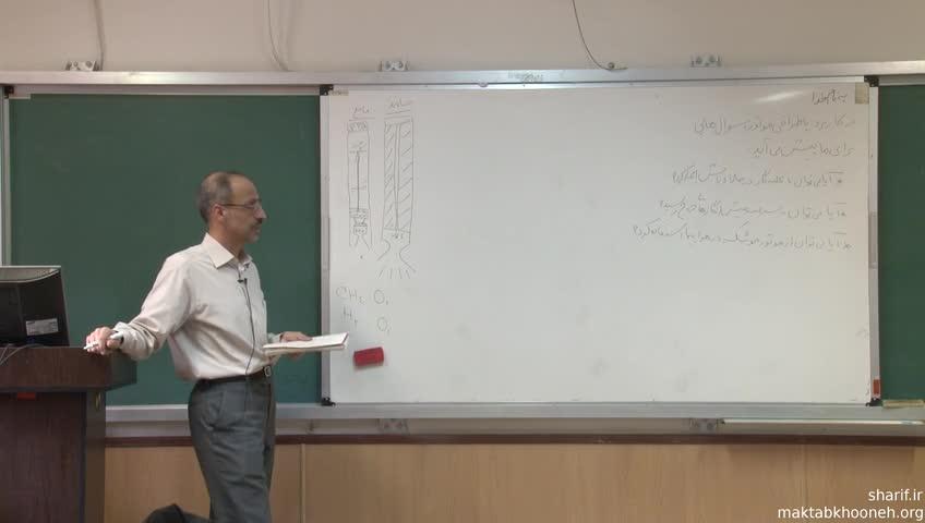 اصول پیشرانش (جلوبرندگی) - جلسه دوم - انواع موتورها