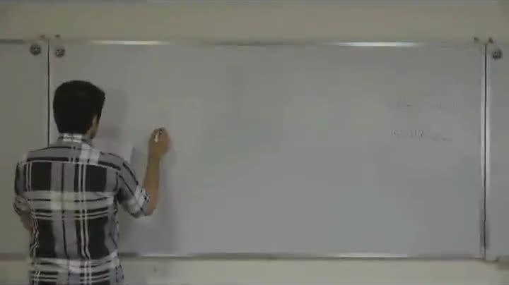 ترکیبیات - آمادگی مرحله ۲ - جلسه دوم - عابدی - اتحادهای ترکیبیاتی