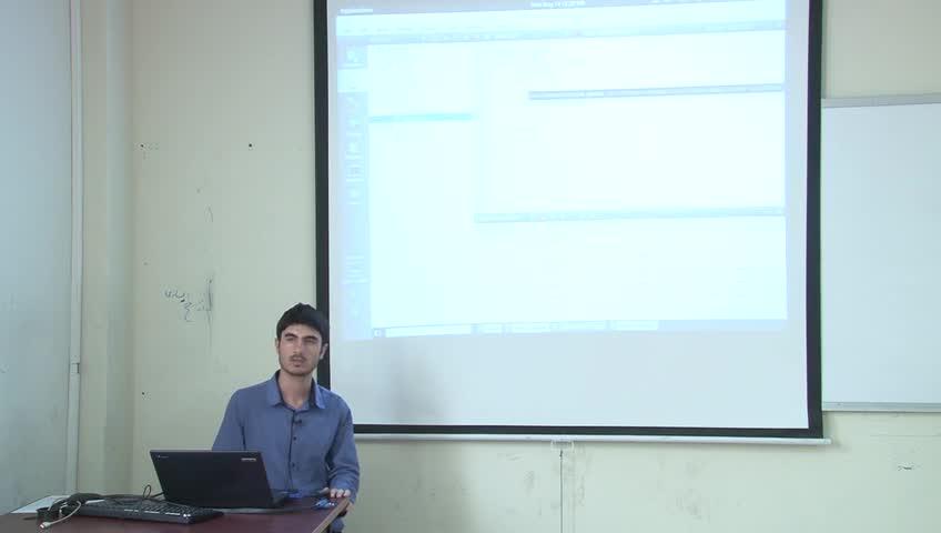 برنامه سازی پیشرفته - [حل تمرین - جلسه پنجم] - پایگاه داده، SQL، سیستم ثبت نام ساده