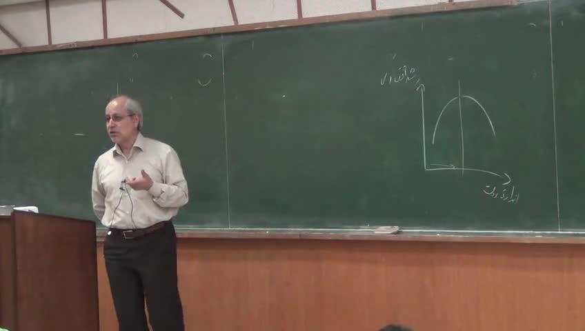مبانی اقتصاد - جلسه پانزدهم - دولت