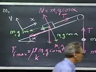 فیزیک کلاسیک - جلسه 8