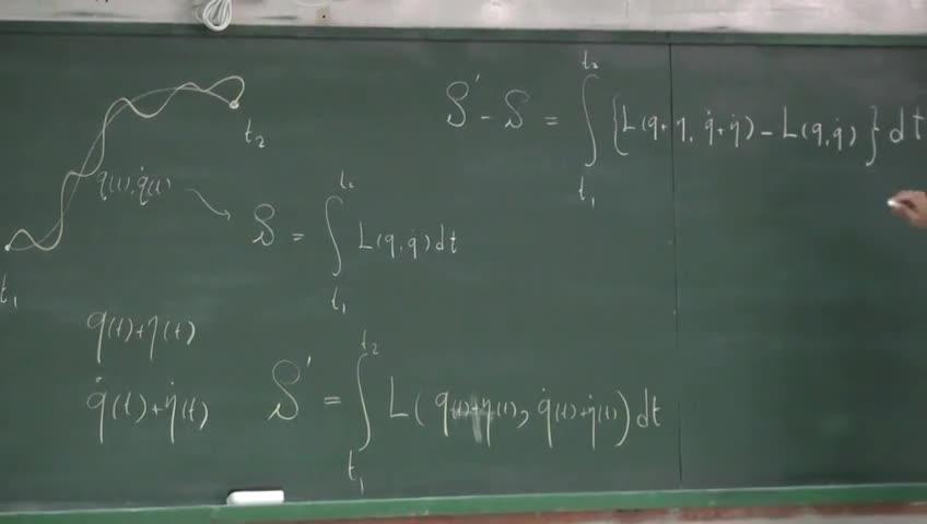 مکانیک کوانتیک - جلسه ۱ - مروری بر فیزیک کلاسیک