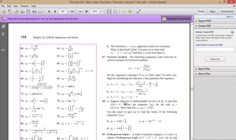 آموزش لتکس (LATEX) - جلسه دهم - فرمول نویسی حرفه ای: توان، اندیس