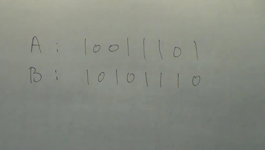 مدار های منطقی - جلسه سوم - کدهای مختلف (کد اسکی، کدEBCDIC)
