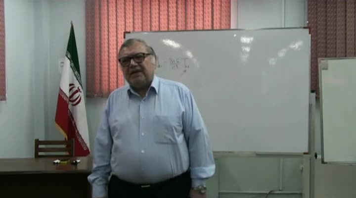 اصول فلسفی مکانیک کوانتوم - اصول فلسفی مکانیک کوانتوم - جلسه ۲۳