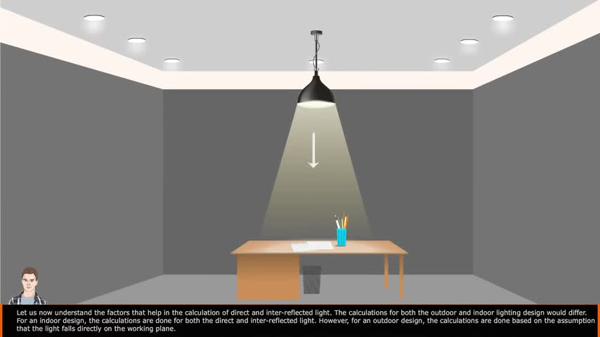 Lighting for office u adrianogrillo