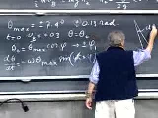 فیزیک کلاسیک - جلسه 18