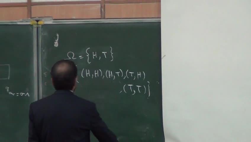 آمار و احتمال مهندسی - جلسه چهارم - ادامه قضایای احتمال, وقایع مستقل, آزمایش برنولی