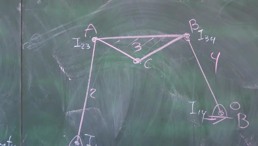 دینامیک ماشین - جلسه چهارم