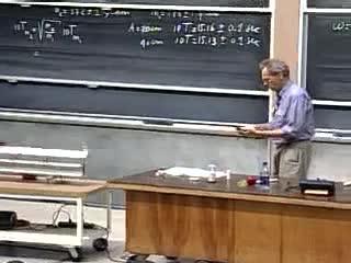 فیزیک کلاسیک - جلسه 10