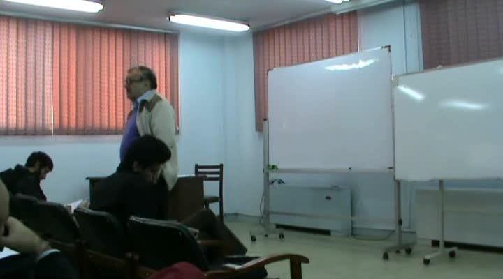 اصول فلسفی مکانیک کوانتوم - اصول فلسفی مکانیک کوانتوم - جلسه ۲