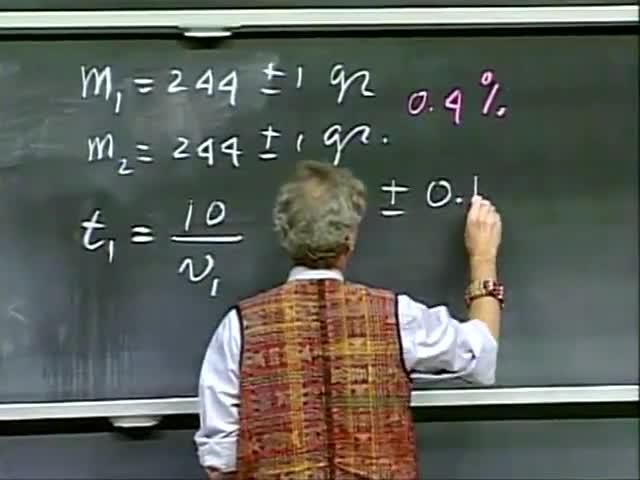 فیزیک کلاسیک - جلسه 15