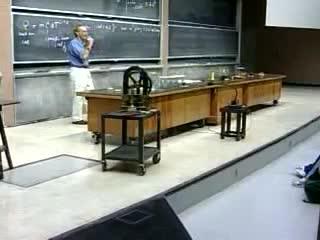 فیزیک کلاسیک - جلسه 14