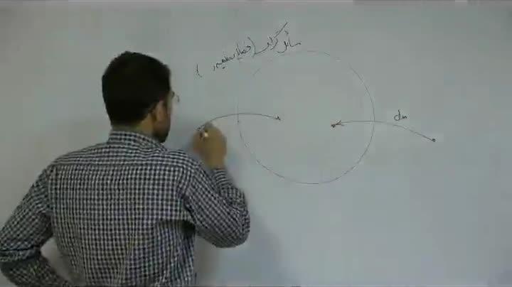 ترکیبیات - آمادگی مرحله ۲ - جلسه چهاردهم - فیروزی - گراف 4