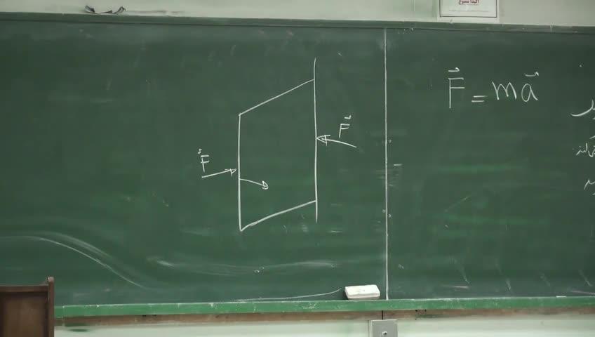 فیزیک ١ - جلسه بیست چهارم