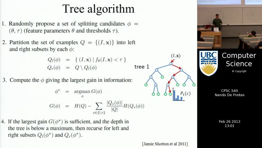 random forests machine learning