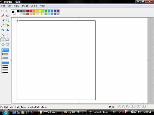 آموزش ASP.net - مبحث پروژه - My360 Design