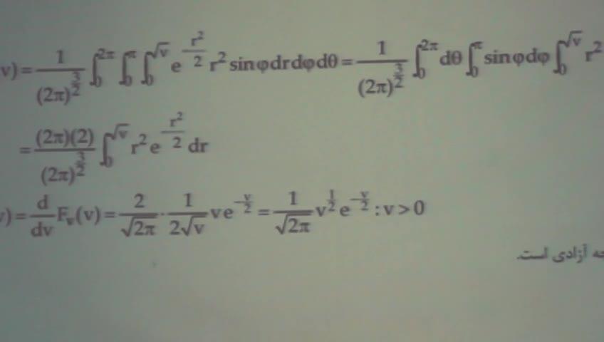 آمار و احتمال مهندسی - جلسه نوزدهم - دنباله متغییر تصادفی, مفاهیم کلی