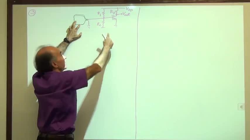 مدارات الکترونیک ۱ - جلسه سی و نهم - روش های بایاس کردن و معرفی گیت مشترک