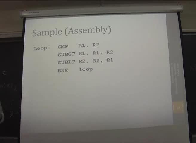 میکروکنترلر ARM - جلسه 23 - برنامه نویسی برای ARM
