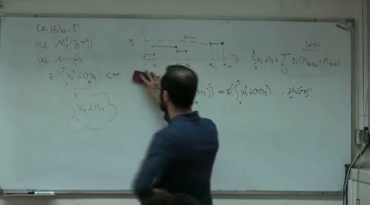 ریاضیات مالی - جلسه ۴