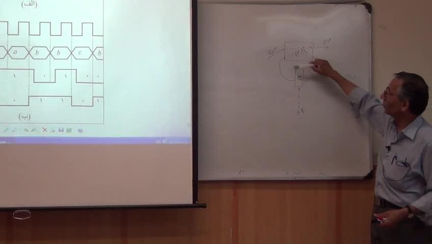 مدار های منطقی - جلسه چهاردهم - مدارهای ترتیبی سنکرون