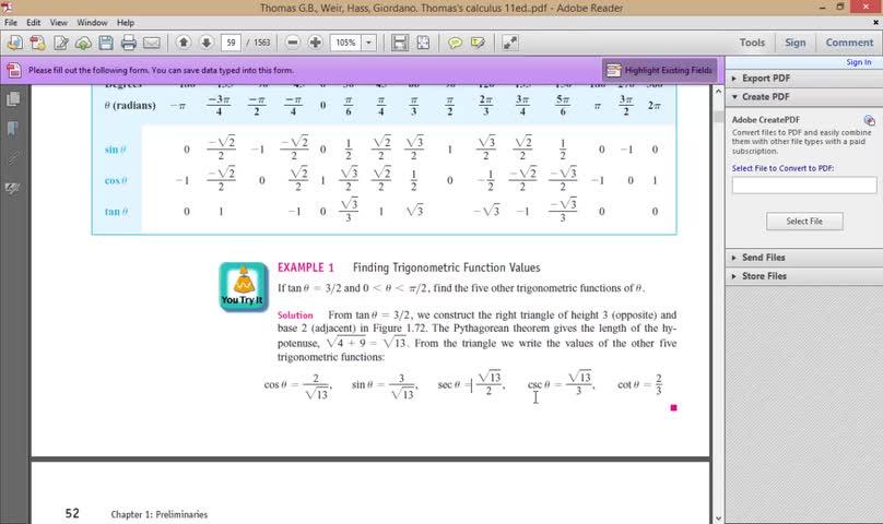 آموزش لتکس (LATEX) - جلسه نهم - فرمول نویسی حرفه ای: توابع و دستورات اختصاصی مربوط به آنها