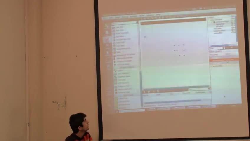برنامه سازی پیشرفته - [حل تمرین - جلسه اول] - واسط گرافیکی کاربر - Qt