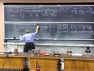 فیزیک کلاسیک - جلسه 33