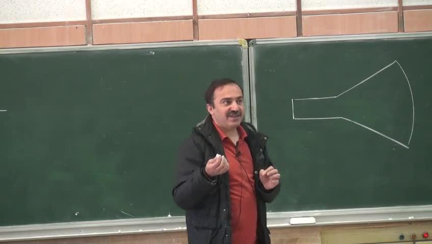 فیزیک ۲ - جلسه یازدهم - میدان مغناطیسی