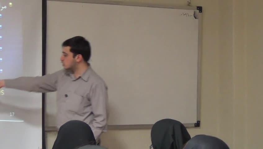 برنامه نویسی وب - جلسه هفتم - جمع بندی javascript و شروع مبحث http protocol