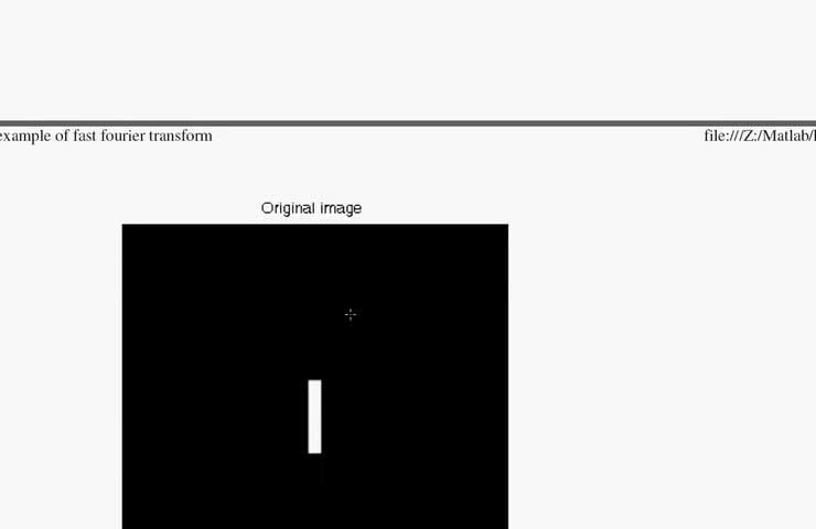 تخته سفید | Fast Fourier Transform
