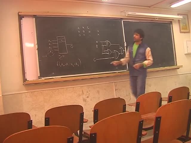 آموزش FPGA - جلسه 2 - FPGA - قسمت دوم
