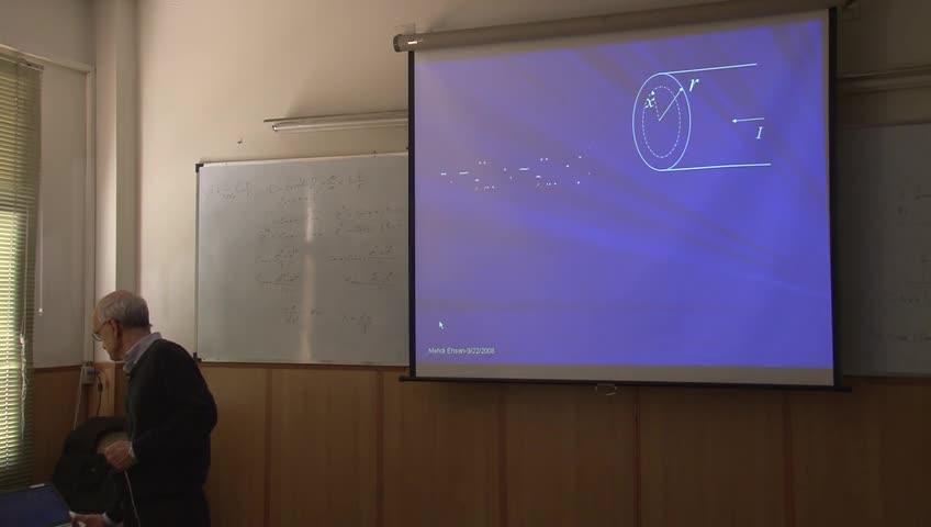 سیستم های انرژی الکتریکی - جلسه دوازدهم - مدلسازی