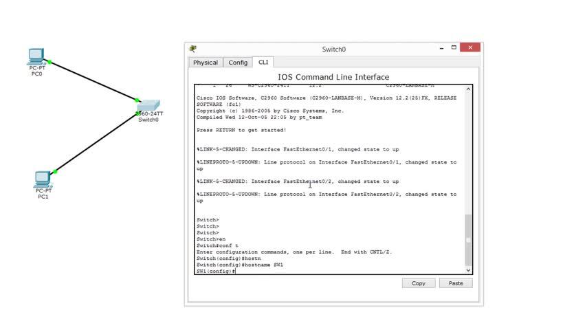 تخته سفید | 200-125 CCNA v3 0 | Day 11: VLAN Foundation | Free Cisco