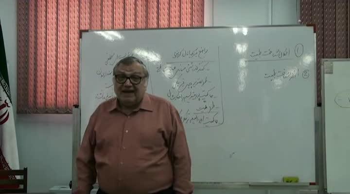 اصول فلسفی مکانیک کوانتوم - اصول فلسفی مکانیک کوانتوم - جلسه ۲۵
