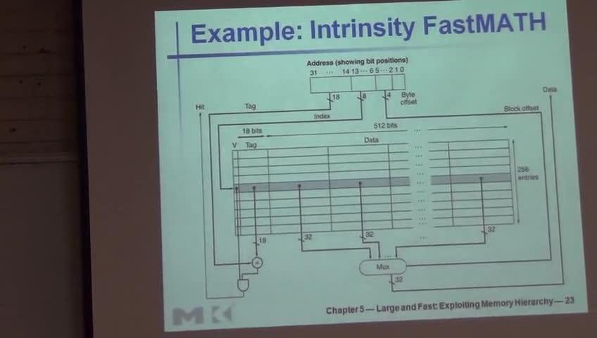 ریزپردازنده ۲ - جلسه سوم - آشنایی با cache