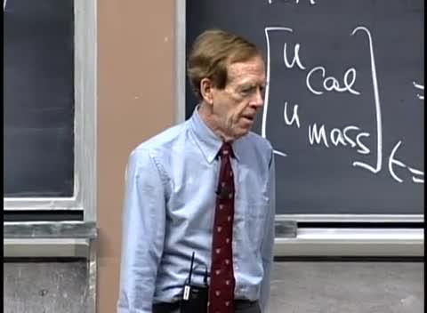 جبر خطی - دانشگاه MIT - جلسه ۲۴