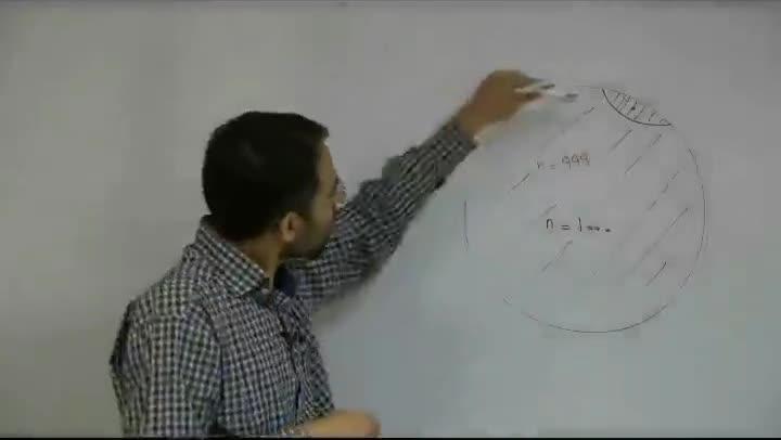 ترکیبیات - آمادگی مرحله ۲ - جلسه پانزدهم - فیروزی - استقرا 1