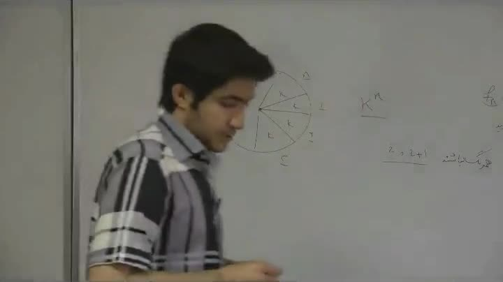 ترکیبیات - آمادگی مرحله ۲ - جلسه چهارم - عابدی - روابط بازگشتی 2
