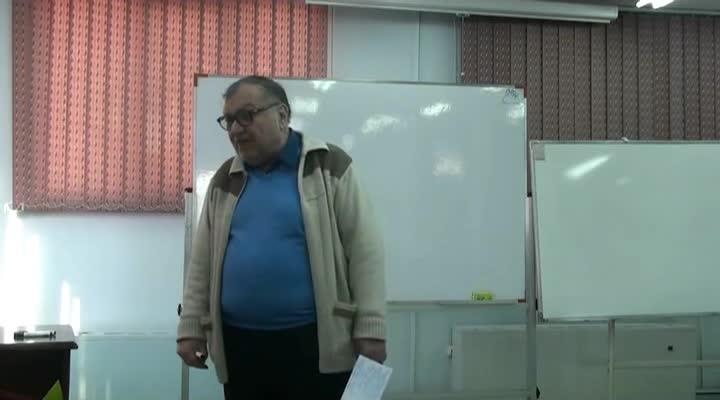 اصول فلسفی مکانیک کوانتوم - اصول فلسفی مکانیک کوانتوم - جلسه ۱۰