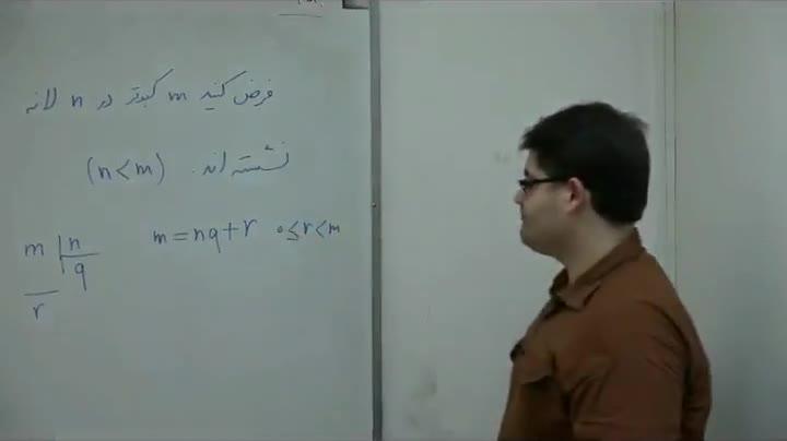 ترکیبیات - آمادگی مرحله ۲ - جلسه هشتم - مهکام - اصل لانهکبوتری 2